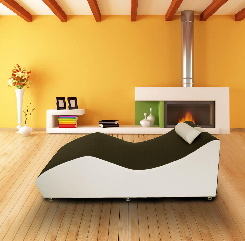 Liege Magwave® im Raum