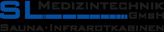 Logo SL Medizintechnik Sauna-Infrarotkabine